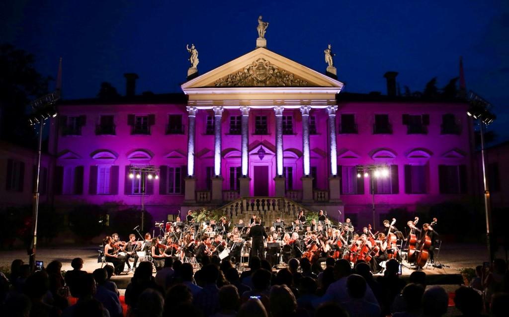 concerto orchestra giovanile