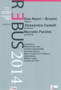 esecuzione Teatro Dal Verme Milano
